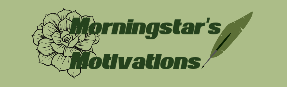 Morningstar's Motivations - 001