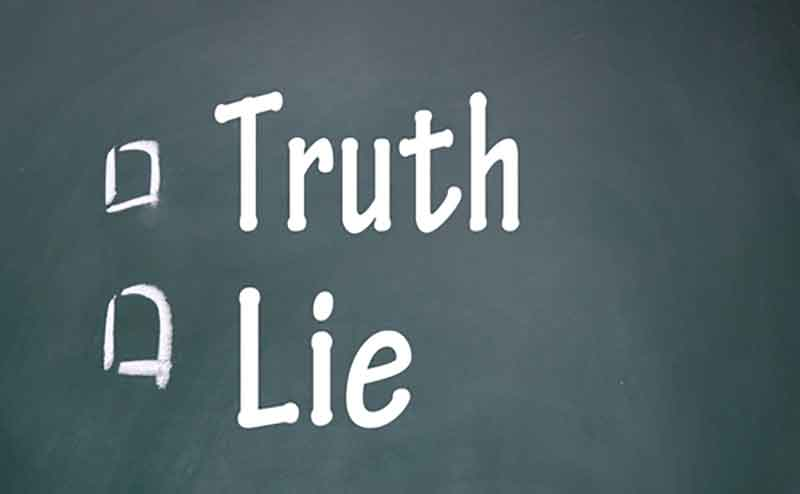 Truth or Lie #002